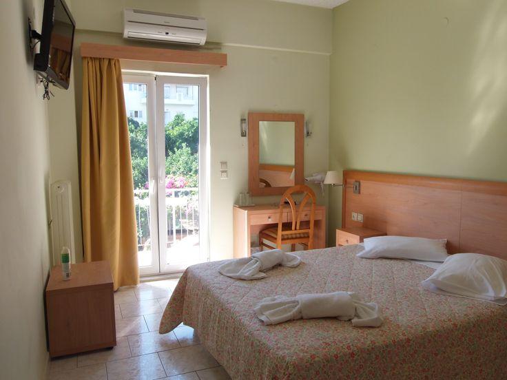 Double Room , garden view