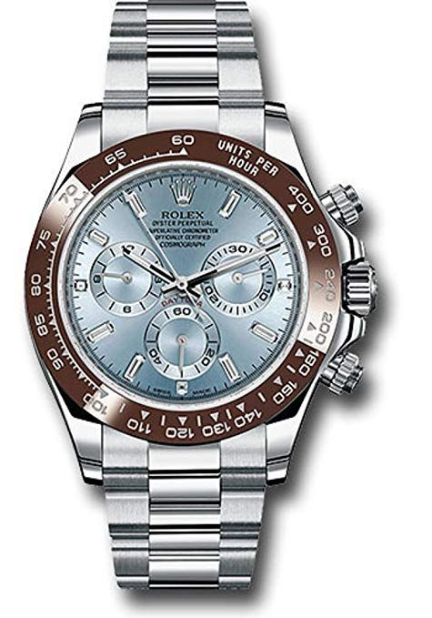 eae7ed699b0 Rolex Oyster Perpetual Cosmograph Daytona Men s watch best price ...
