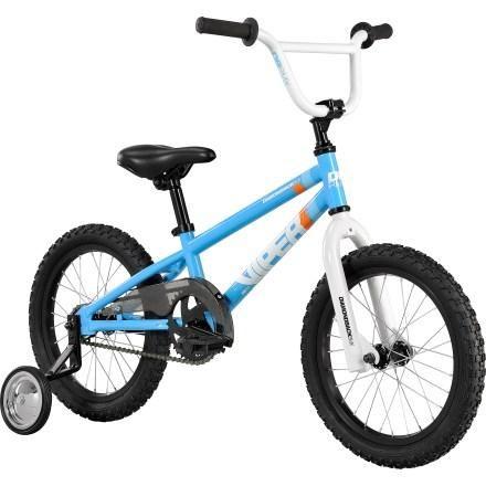 """Diamondback Mini Viper 16"""" Boys' Bike - 2014 at REI.com"""