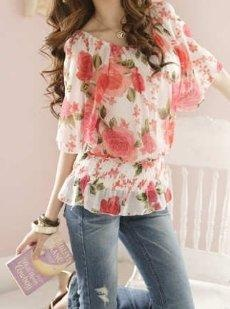 Love this shirt for spring