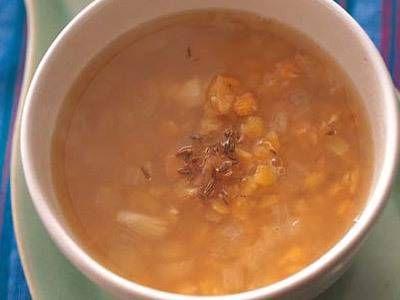 レンズ豆のスープ レシピ 枝元 なほみさん|【みんなのきょうの料理】おいしいレシピや献立を探そう