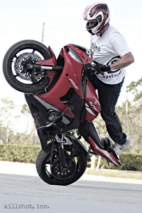 111 best images about Yamaha r6 // R6 // custom bike ...