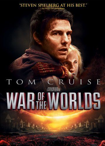 War of the Worlds - Guerra de Dos Mundos.