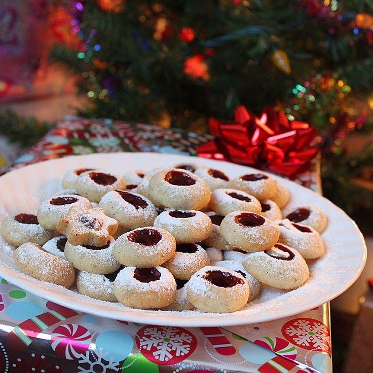 kamut-thumprint-cookies