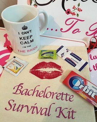 3 bachelorette party