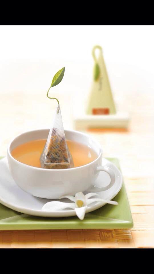 Tea Forté! Verdens mest luksuriøse te..www.fantastiskedu.no