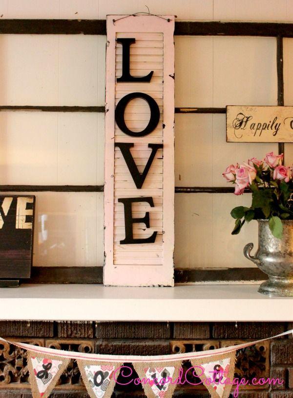 Best 10 Small shutters ideas on Pinterest Farmhouse fireplace