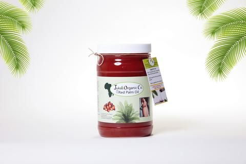 1 liter Red palm oil for sale