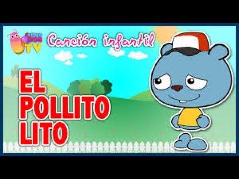 EL POLLITO LITO .- Edgar Carrera.-  2017.-  F.