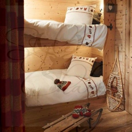 1000 images about housse de couette montagne on pinterest