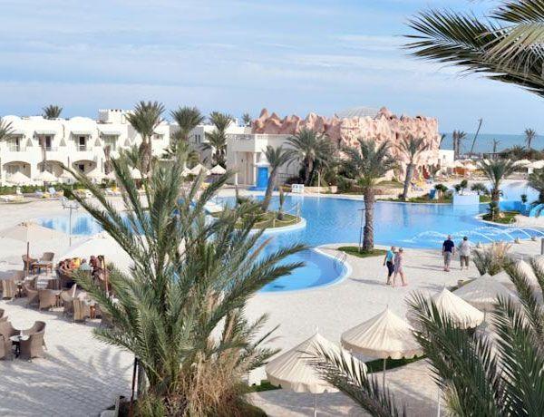Liste des tours opérateurs qui reviennent à Djerba cet été : Tunisie : PRATIQUE : Actualités Tuniscope