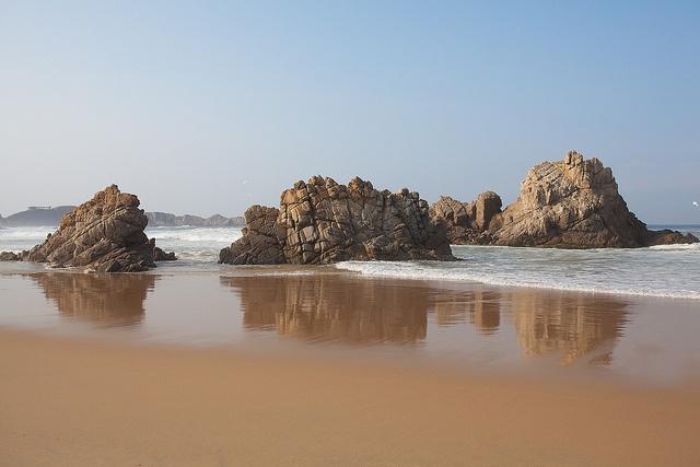 La LLorona - parte de Michoacán y de Colima, increíble playa paradisiaca...#viajadiferente @eldiaqueviaje @todotrips.com.com