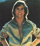 My brother was named after him because I was in love with Shaun Cassidy.  I even had the blue satin jacket.