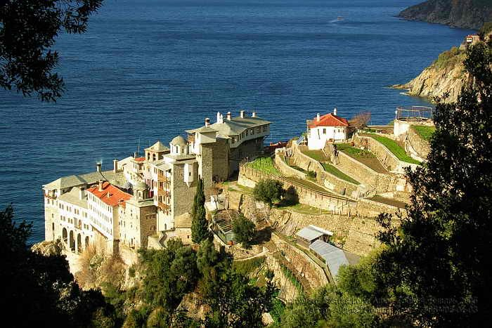 GREECE CHANNEL | Because of its isolation Mount Athos has remained one of the most unspoiled parts of Greece.