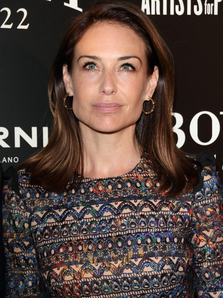 CLAIRE FORLANI at Brilliant is Beautiful Gala in London  actress CLAIRE FORLANI