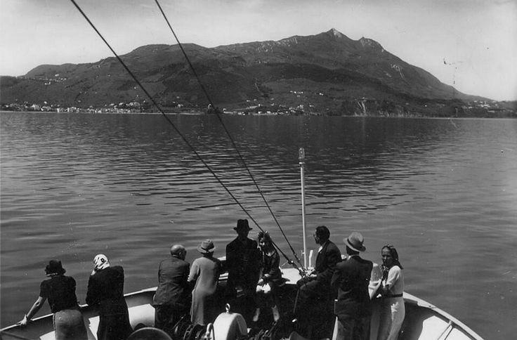Ischia, anni '60