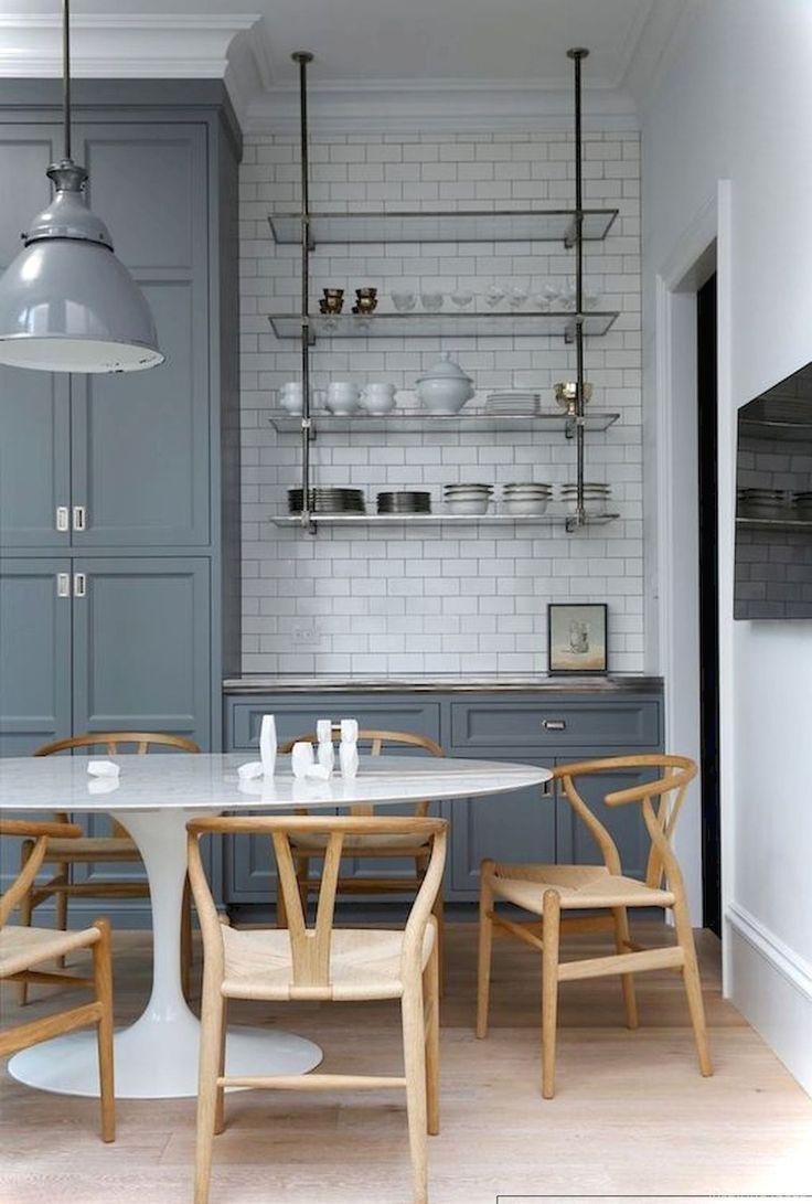 Best 25 Modern Farmhouse Kitchens Ideas On Pinterest