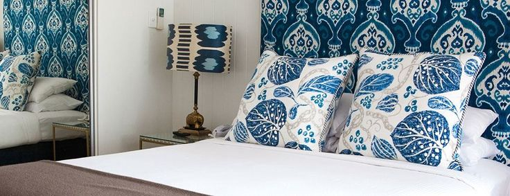 Recent Projects | Designers Guild