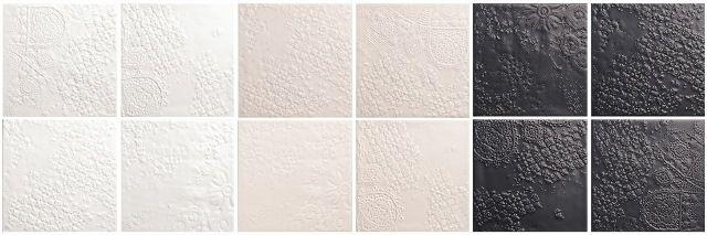 CAC BUCA 132X132mm Wall tiles