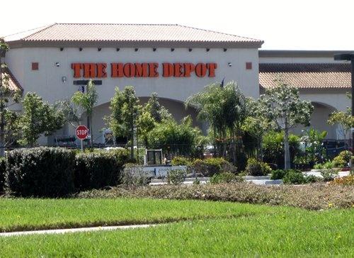 The Home Depot Camarillo CA