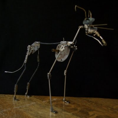 stopmotion how to make figure