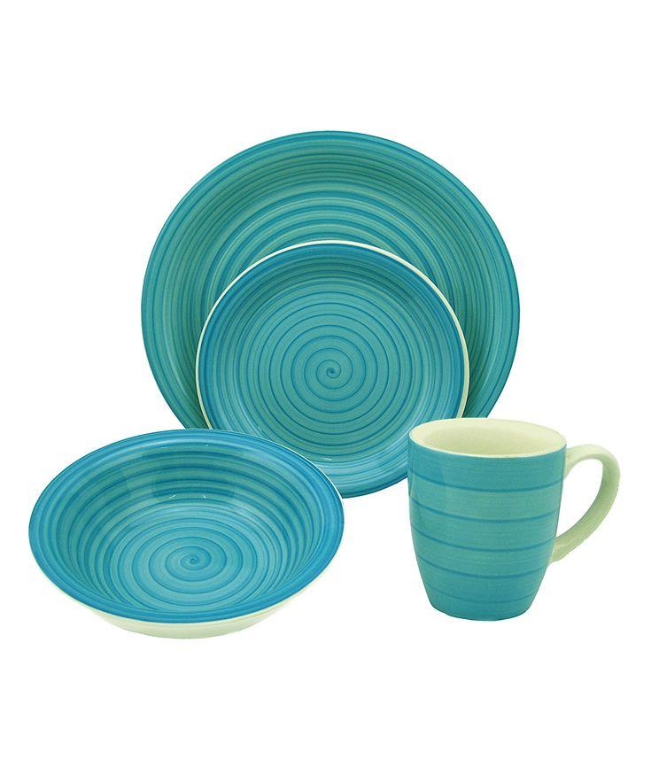 Die besten 17 Ideen zu Blue Dinnerware auf Pinterest | Tafelservice ...