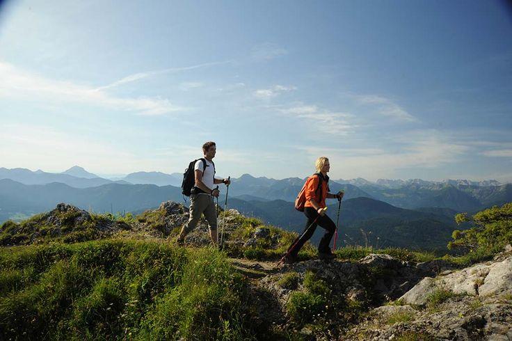 Im #Tölzer Land Wandern; Vom #Starnberger See bis an die Grenze zu #Tirol: www.hikeandbike.de