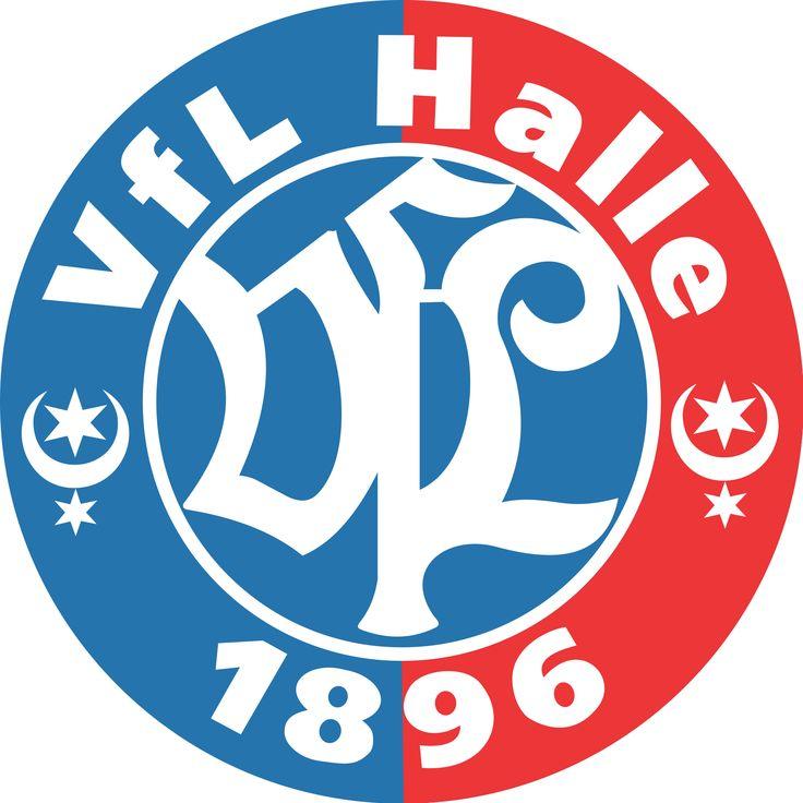 VfL Halle 1896 / Halle, Saxony-Anhalt, Germany