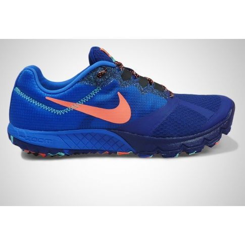 Nike Zoom Wildhorse 2 - best4run #Nike #Zoom #sofast