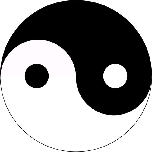Best 25 yin yang ideas on pinterest ying et yang yin for Architecture yin yang