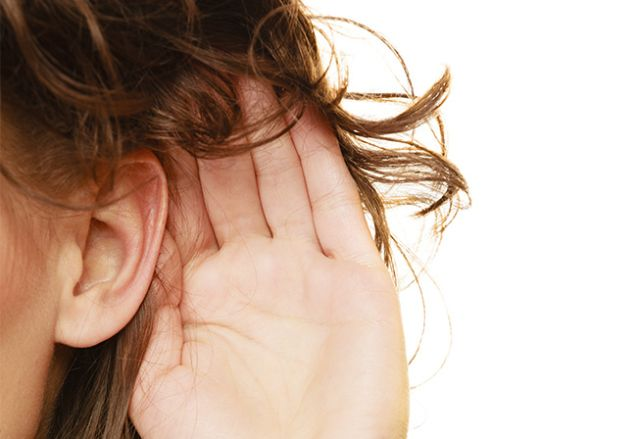 Say What? The Facts About HIV and Hearing Loss