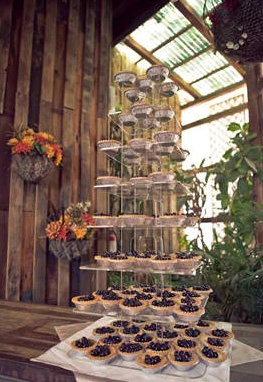 17 Best Images About Pie Tower Love On Pinterest Cakes