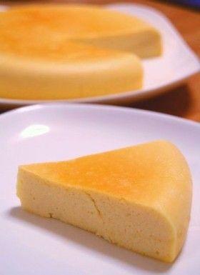 ぶきっちょさんでもできた! 「炊飯器でつくるチーズケーキ」が超おいしい | ライフ | マイナビニュース