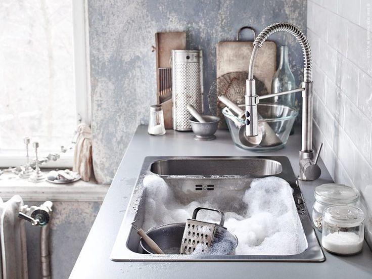 194 besten IKEA KITCHEN SINK Bilder auf Pinterest | Ikea küchen ...