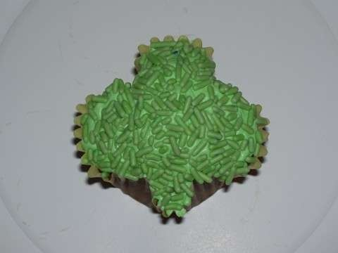 82 Best Images About Cupcake Heaven St Patricks Day On