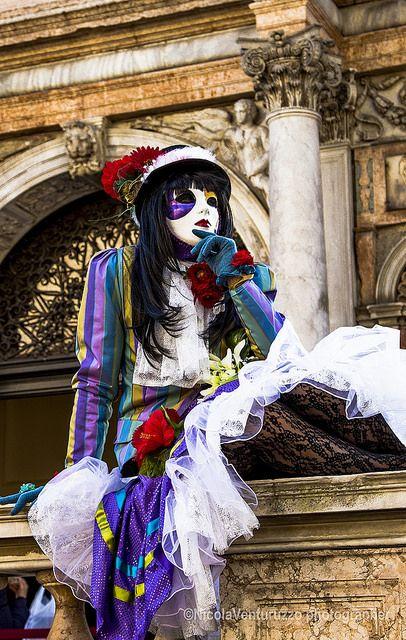 Carnevale Venezia 2014 martedi grasso-47 | Flickr - Photo Sharing!
