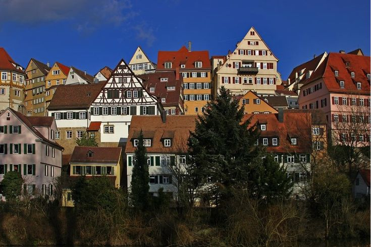 Jüngste Stadt Deutschlands