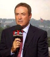 Al Michaels - One of the BEST all time