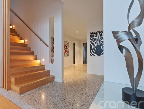 Bonbeach Haven - Portfolio Cramer Design - Building designer and development consultants