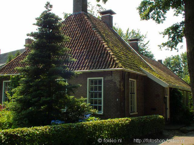 Peize, Oude boerderijen, Kerkstraat 4.jpg 640×480 pixels