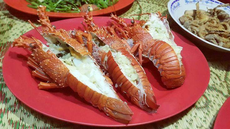 5 Rekomendasi Pantai di Jogja Untuk Kulineran Seafood
