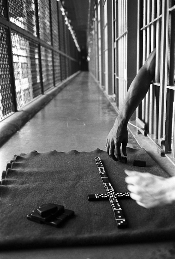 Bruce Jackson 'Prison Photography' on the Road: Stories Behind the Photos by Pete Brook — Kickstarter