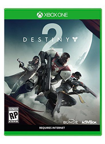 Brand: Activision Edition: Standard ESRBAge Rating: Rating Pending Features: - From the makers of the acclaimed hit game Destiny, comes the much-anticipated sequel - An action shooter that takes you o