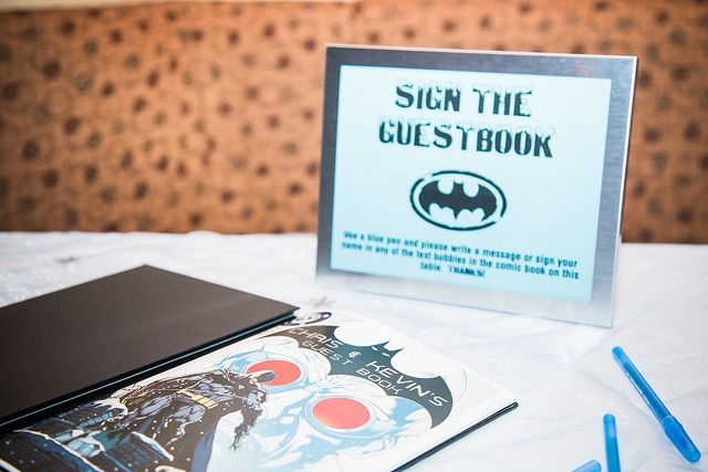 Batman Wedding Gift: 25+ Best Ideas About Batman Themed Weddings On Pinterest