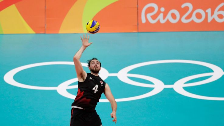 Lori Ewing   Canada's men's volleyball team rose to unprecedented heights last year, making its first Olympic appearance in 24 years and finishing fifth in Rio de Janeiro. Now, coaches Stephane Antiga and Dan Lewis are asking the players to forget about how far they went, and... - #Canadas, #CBC, #Debut, #Group, #League, #Set, #Sports, #Team, #Volleyball, #World, #World_News