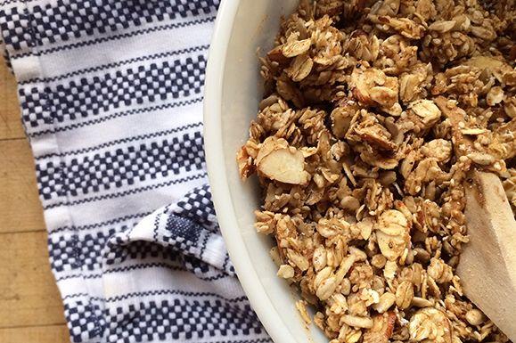 Recipes We Love: Homemade Granola | Seventh Generation