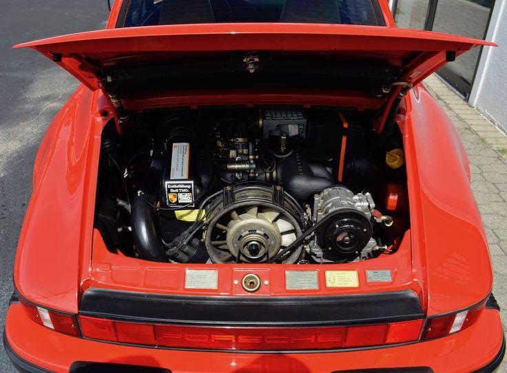 1989 Porsche 911 Carrera Coupe - Holt Motorsports - used porsche 911 dealer, certified pre owned, porsche 911,porsche 993,porsche 996