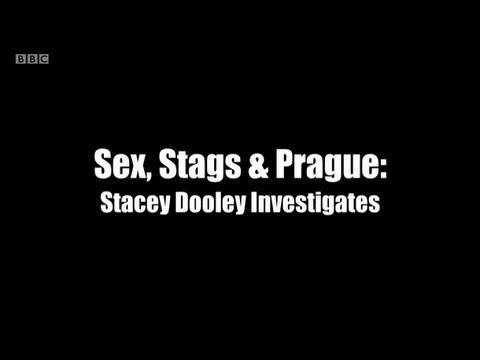 """Stacy Dooley Investigation: Sex, Stags & Prague. (Brits Abroad, did u not know """"Brits"""" has now carried a demeaning national undertones & reputation that are very off putting in U.K, as well as in other countries, because of some mob culture of ignorance, selfish, self -concerning, self - centered and irritating behaviors. """"Brits"""" totally have lost it; it's like think twice before u introduce yourself or Tourists from Hell !!!!  ) YouTube 58 mins"""