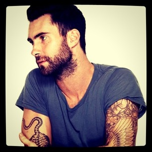Adam Levine aka Future Husband
