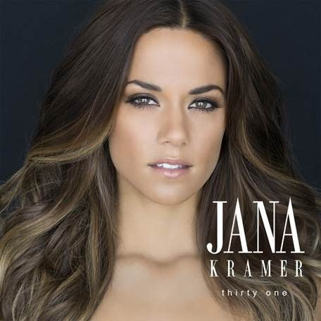 "Jana Kramer - Thirty-One on CD Jana Kramer 2015 releases from the actress and country singer/songwriters. ""Because these songs are so real to me, that's why I feel them so deeply. Acting is as real as"